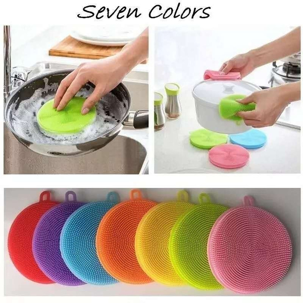 Kitchen & Dining, Coasters, Silicone, Tool