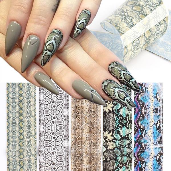 nail decoration, Nails, nail decals, watertransfernailsticker