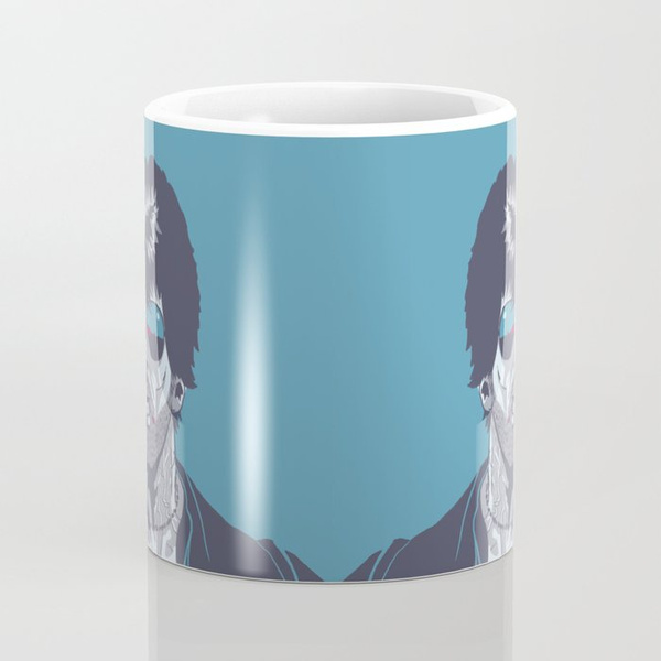 Cobra, Coffee, Mug