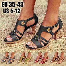 Summer, Sandalias, Joyería, Womens Shoes