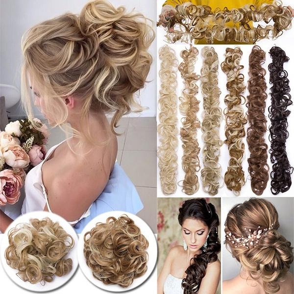 ponytailextension, fashion women, hairscrunchie, hairbun