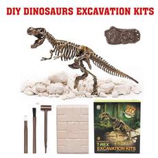 Toy, Skeleton, dinosaurexcavation, dinosaurexcavationtoy