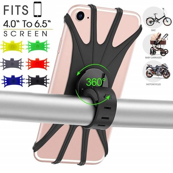 mobile phone holder, Bicycle, Sports & Outdoors, handlebarmountholder