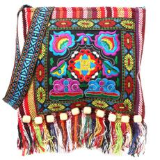women bags, Shoulder Bags, Tassels, bohobag