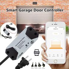Remote, garagedoorremote, googlehome, Door