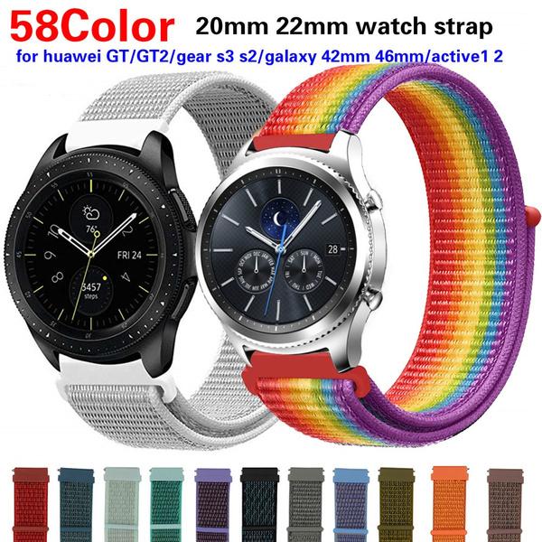 huaweigtwatchband, gears3strap, Samsung, S3