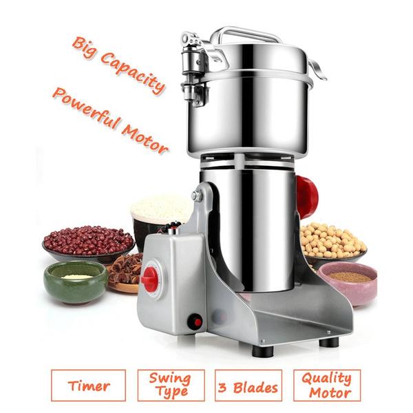 Coffee, Electric, Herb, spicesmillmachine