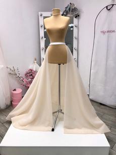 5layerstulletrain, weddingaccessory, Dress, Women's Fashion