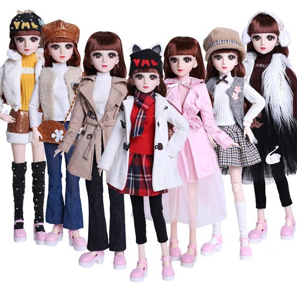 Barbie Doll, Toy, dollclthe, clothesforbarbiedoll