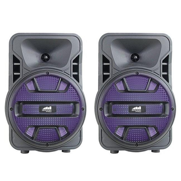 Speakers, party, Audio, Electronic