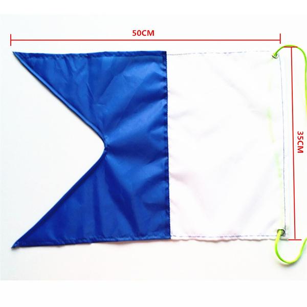 alphaflag, national, 1 Piece, signal