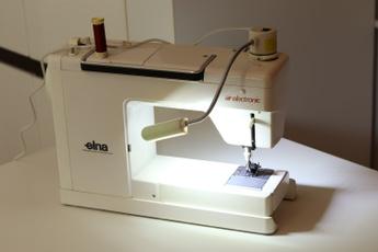 sewinglight, sewingtool, Interior Design, led