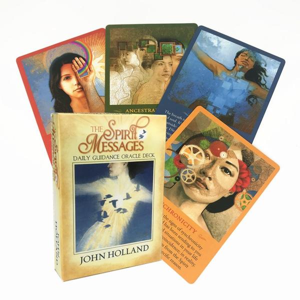 fate, oraclecard, tarotdeck, Board Game