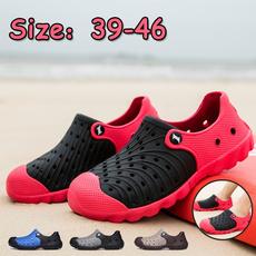 beach shoes, Outdoor, menslipper, sandalsformen