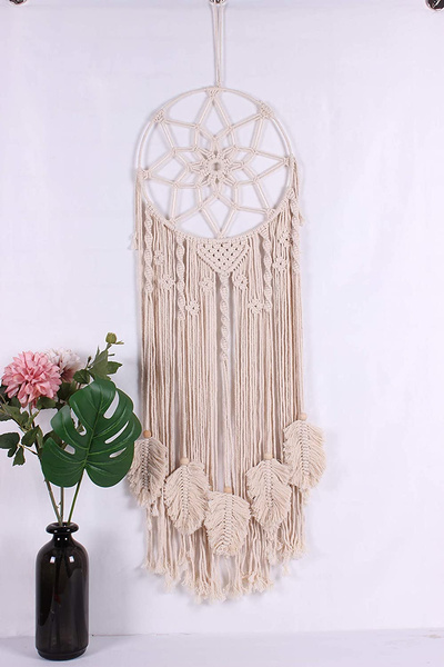 macrame, Home Decor, Dreamcatcher, Wedding