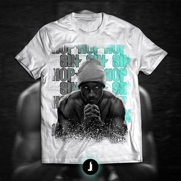 Summer, Tees & T-Shirts, Cotton T Shirt, roundnecktshirt