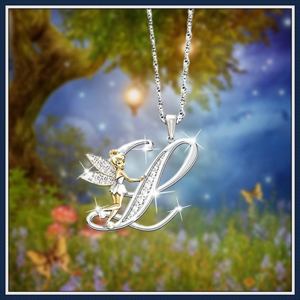 Flowers, Jewelry, Angel, Birthday Gift