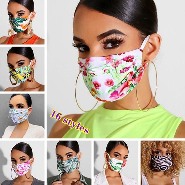 Ladies, Women, womenmask, mouthmask