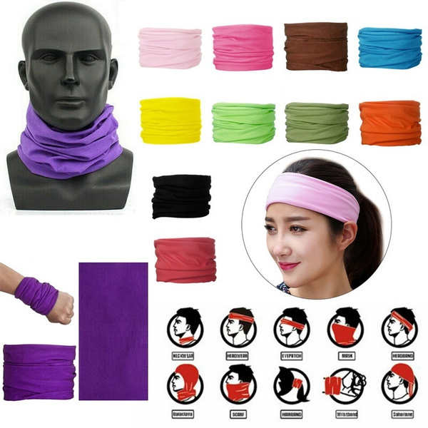 Scarves, Outdoor, Cycling, Necks