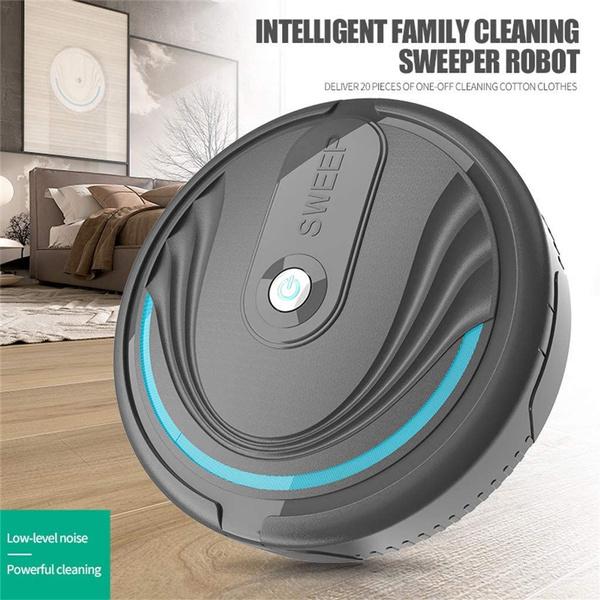 automaticfloorcleaner, Cleaner, cleaningrobot, Mini