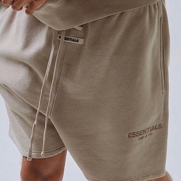 Shorts, Embroidery, drawstringshort, pants