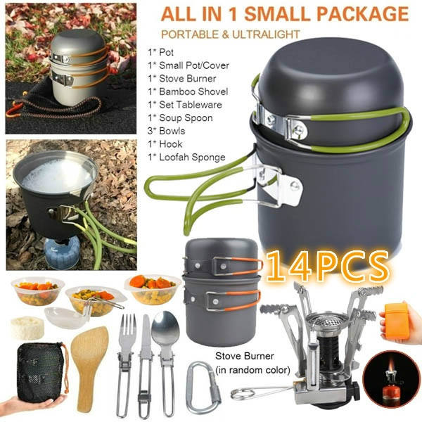 outdoorcooker, campingcookingkit, picnictravel, Outdoor