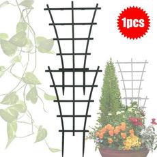 Mini, Plants, vinesclimbingtrelli, pottedholder