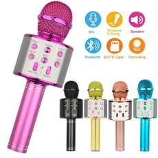 handheldmicrophone, Microphone, Toy, Gifts