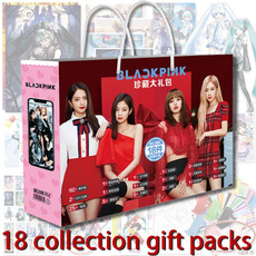 blackpinkcollectiongift, blackpinkgiftset, Gifts, Collectibles