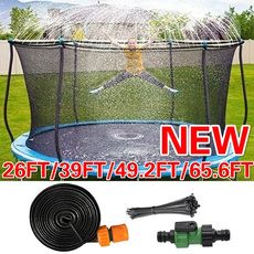 trampolinesprinkler, Summer, Toy, sprinkler