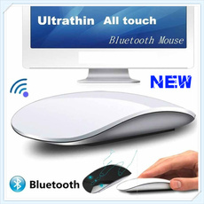 techampgadget, Magic, bluetoothmouse, touchthemouse