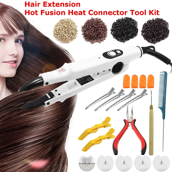 hairextensiontool, wand, Hair Extensions, Hair Extensions & Wigs