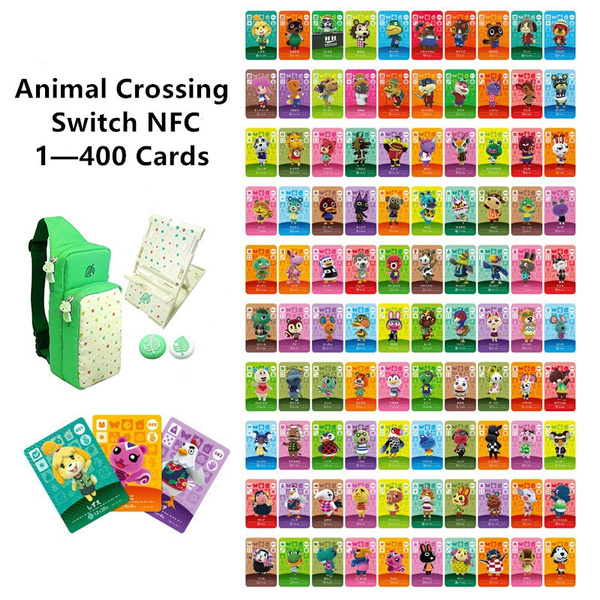 Collectibles, animalcrossingcard, animalcrossingswitchcard, animalcrossing