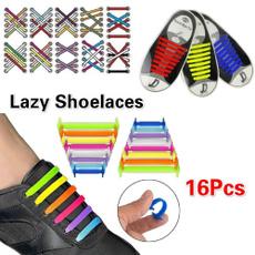 notieshoelace, sneakerslace, Sneakers, Elastic