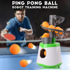 pingpongpitcher, tabletenni, launcher, ping