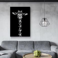 art, Home Decor, Posters, Deer