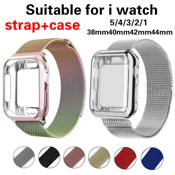 case, Steel, iwatch, applewatch