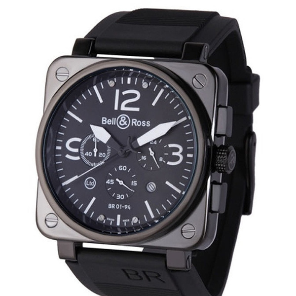 Bell, dial, Fashion, watches for men