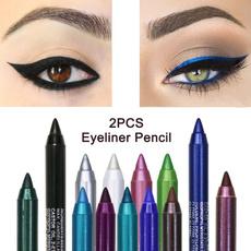 pencil, Fashion, eye, Beauty