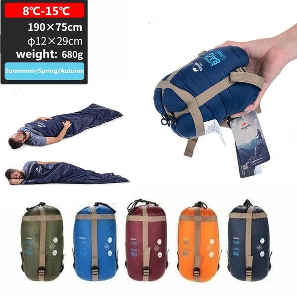 sleepingbag, Mini, Outdoor, camping