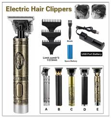 hair, electrichairclipper, usb, haircutter