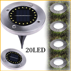 gardensolarlight, led, Garden, deckinglight