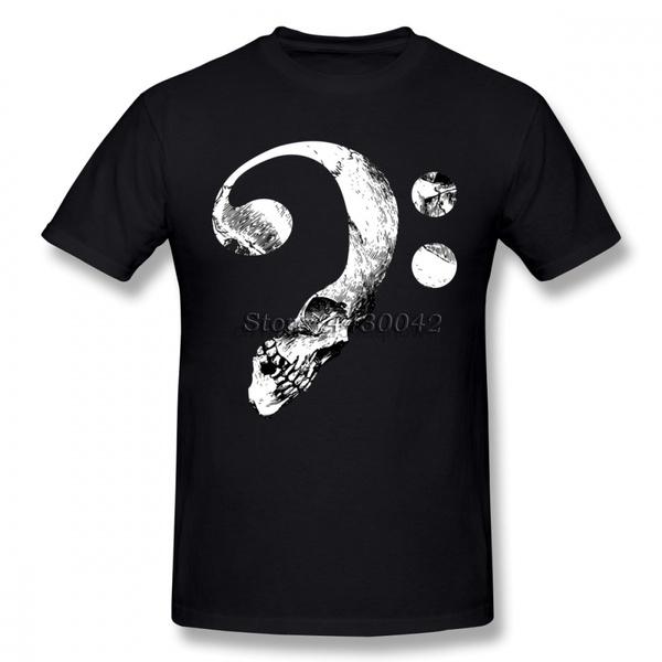 Plus Size, #fashion #tshirt, skull, Shirt
