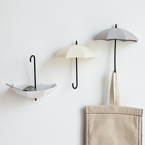 Wall Mount, Umbrella, umbrellawallhook, Hooks