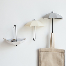 Wall Mount, Umbrella, umbrellawallhook, Hooks