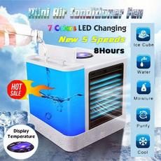 air conditioner, usbairconditioner, aircooler, Office