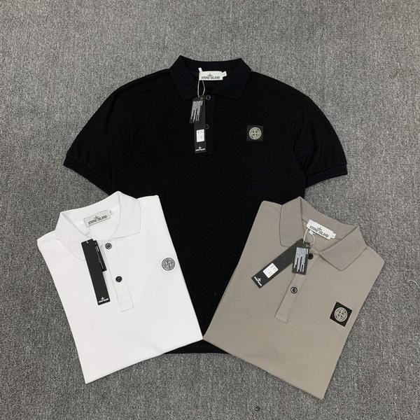 Mens T Shirt, Shorts, stoneislandshirt, Shirt