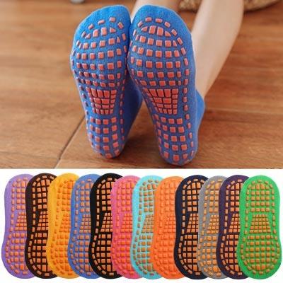 yogasock, Cotton Socks, Yoga, floorsockswomen