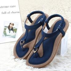comfortablesandal, Summer, Flip Flops, Sandals