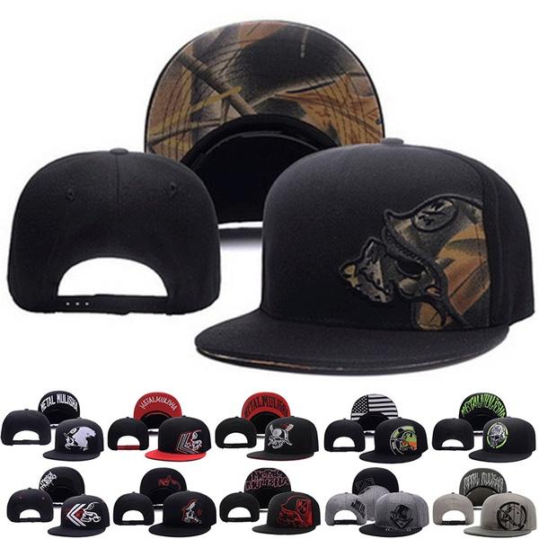 Hip Hop, Outdoor, Hats, Tops